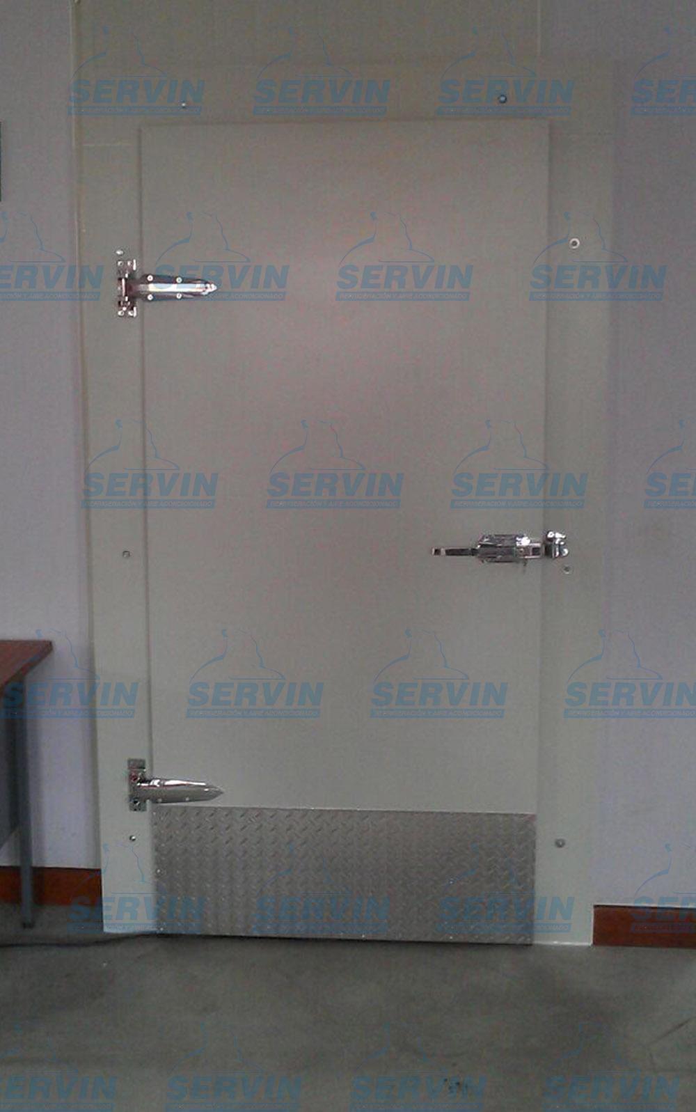 Cortinas Para Puertas Abatibles. Simple Cortinas Para ...